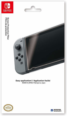 Hori Switch Screen Protective Filter - Nintendo Switch