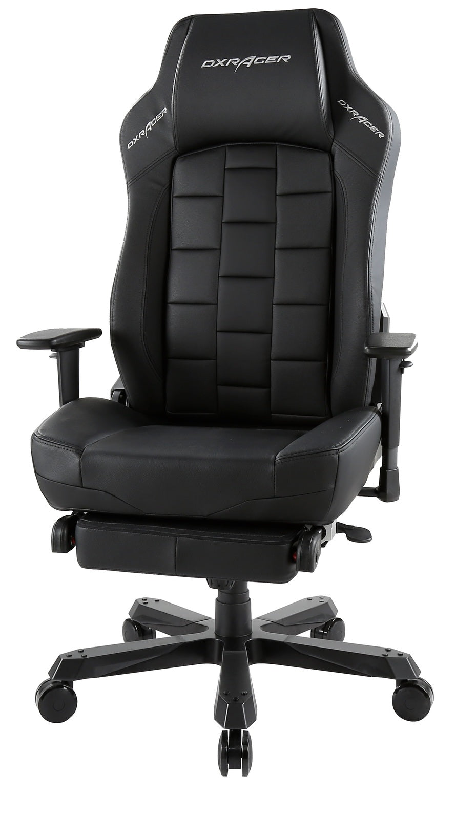 DXRacer Classic Series CT120 Gaming Chair - Black