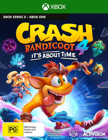 Crash Bandicoot 4 - Xbox One