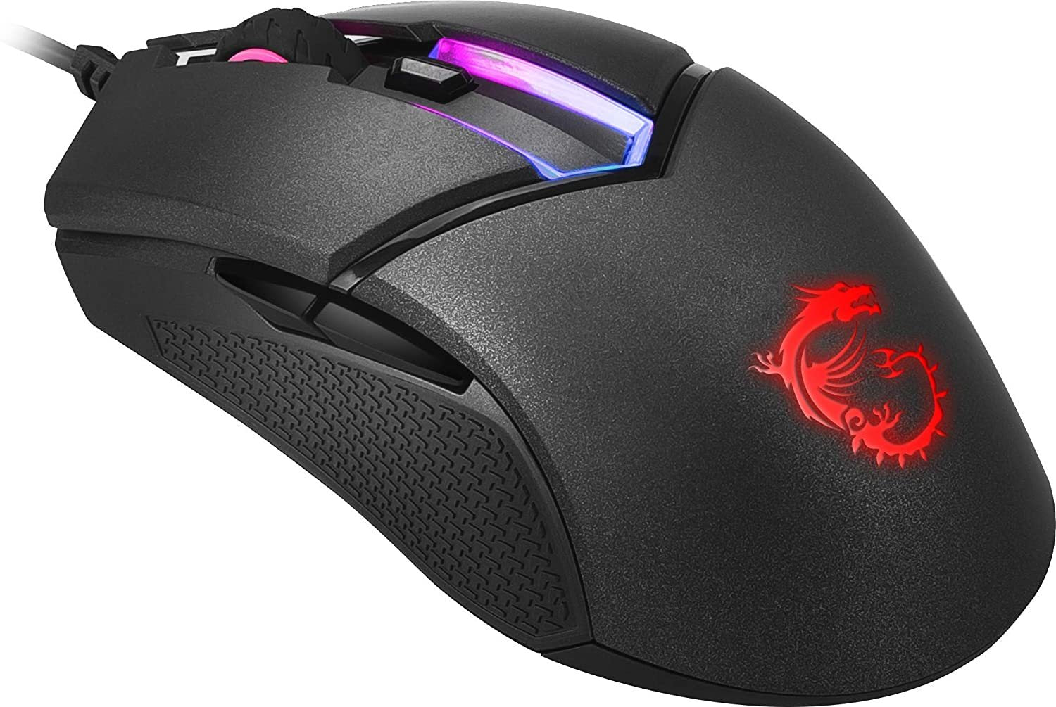 MSI Clutch GM30 Gaming Mouse - PC Games