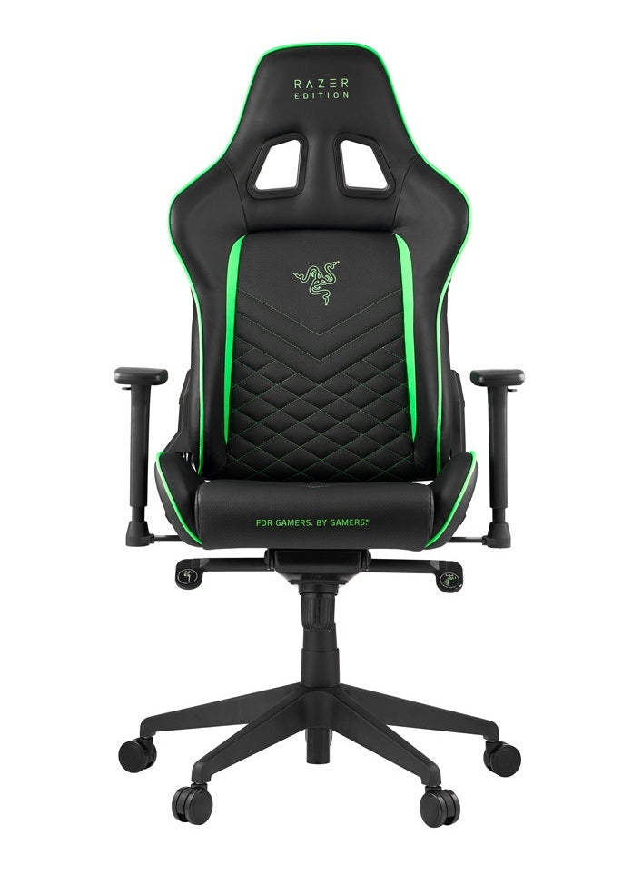 Tarok Pro Razer™ Edition Gaming Chair by ZEN