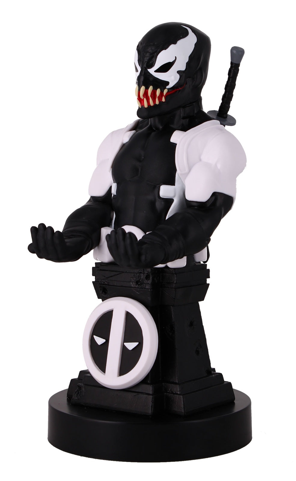 Cable Guy Controller Holder - Venom - PS4