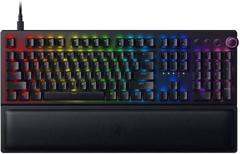 Razer BlackWidow V3 PRO Wireless Mechanical Gaming (Yellow switch) - PC Games