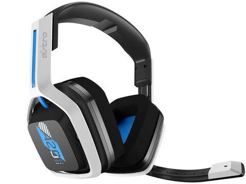 Astro A20 Wireless Gaming Headset (PS4 & PC) - PS4