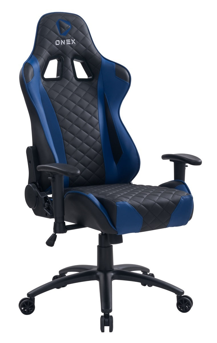 Aerocool ONEX GX330 Series Gaming Chair (Black & Navy)