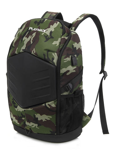 Playmax Gaming Backpack - Camo - Xbox One