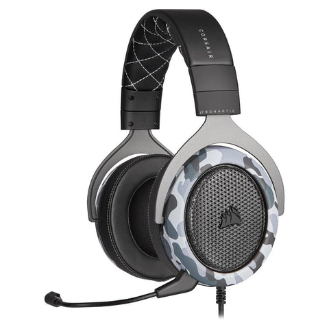 Corsair HS60 HAPTIC Stereo Gaming Headset - PC Games
