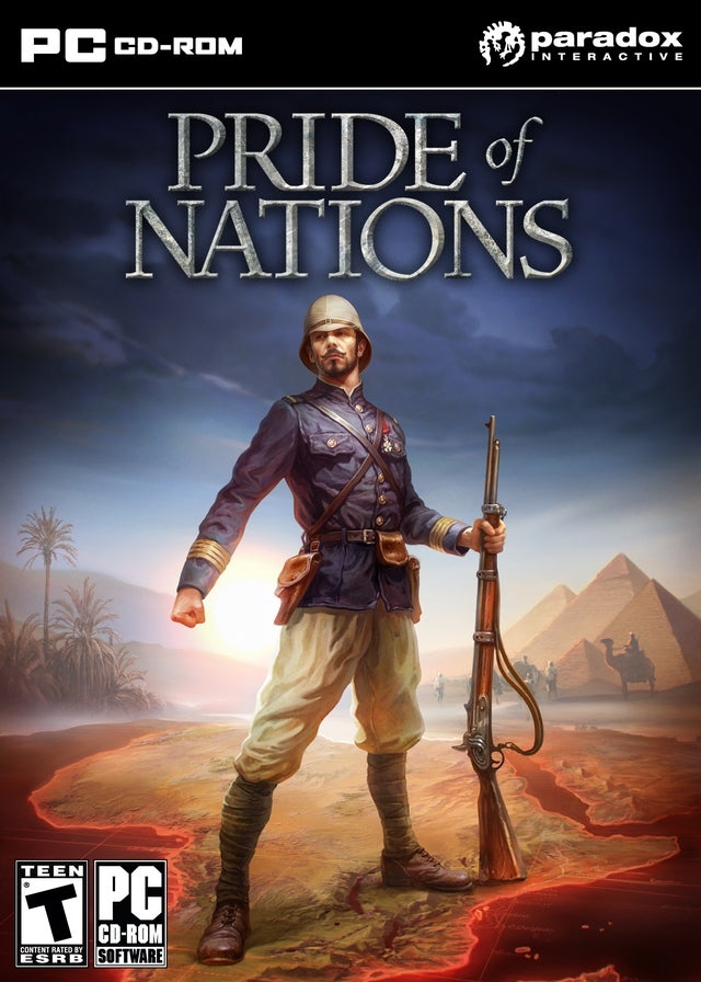 Pride of Nations - PC Games