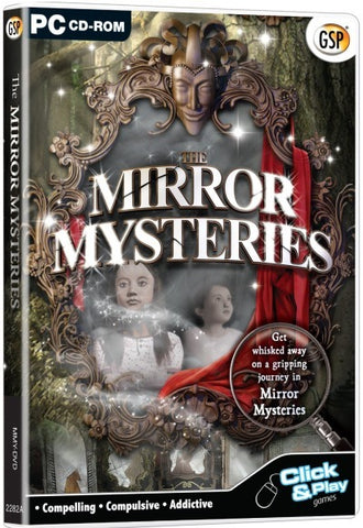 Mirror Mysteries - PC Games