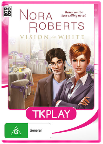 Nora Roberts (TK play) - PC Games