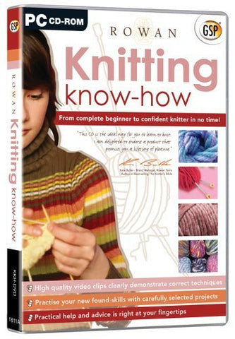 Knitting Know How - PC Games