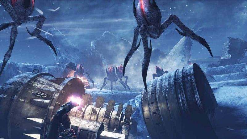Lost Planet 3 - PC Games