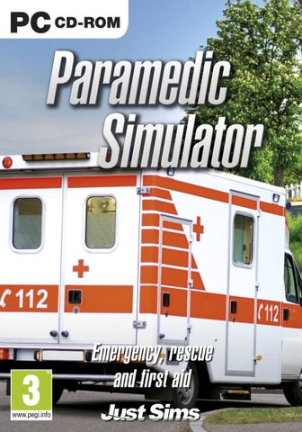 Paramedic Simulator - PC Games