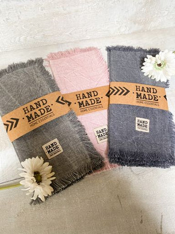 Hand Made Home Essentials Place Mats