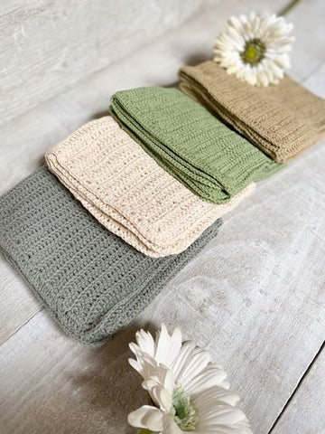 Bali Homespun Dish Cloth
