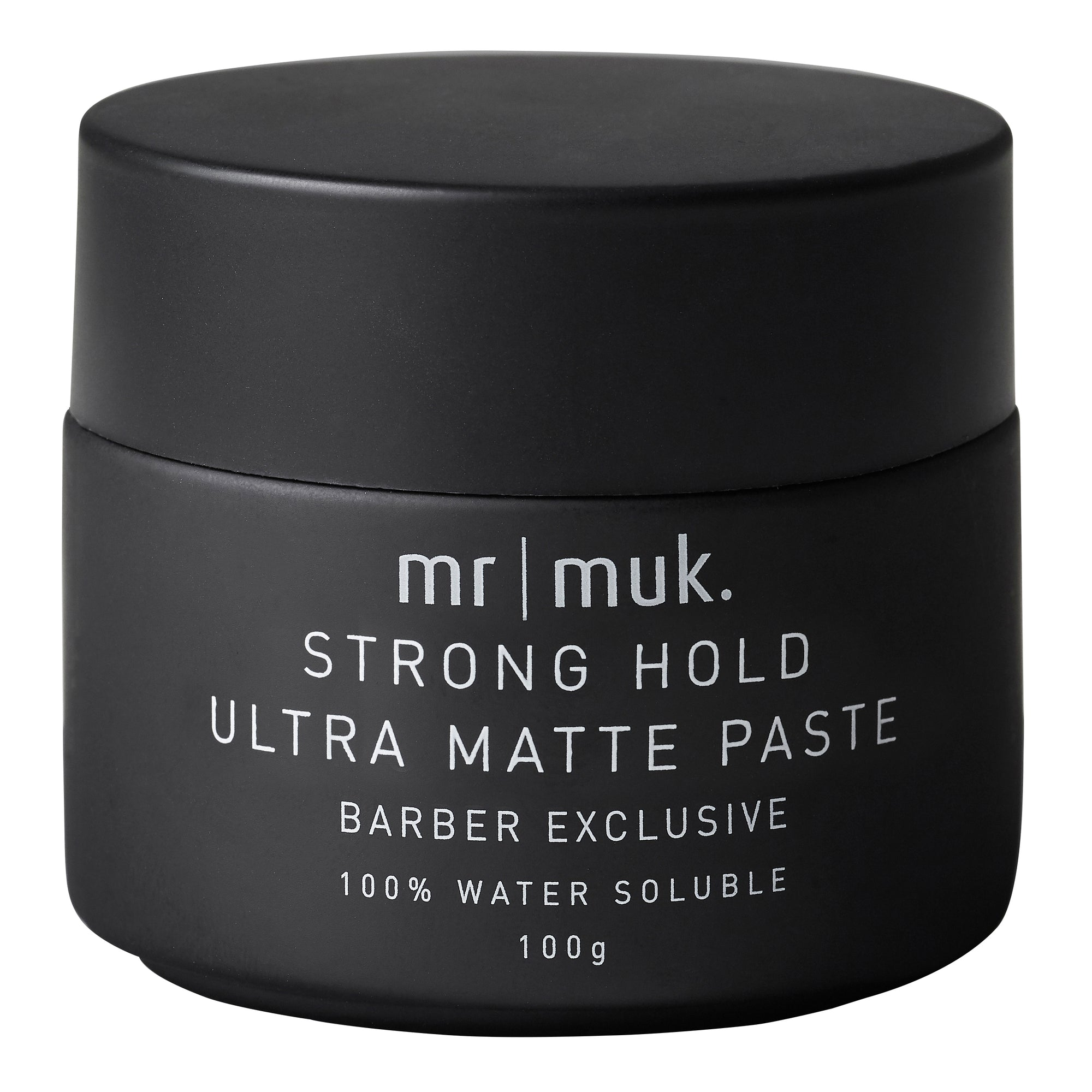 STRONG HOLD ULTRA MATTE PASTE