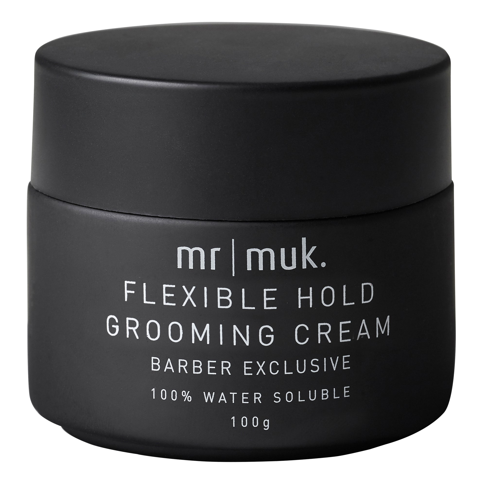 FLEXIBLE HOLD GROOMING CREAM