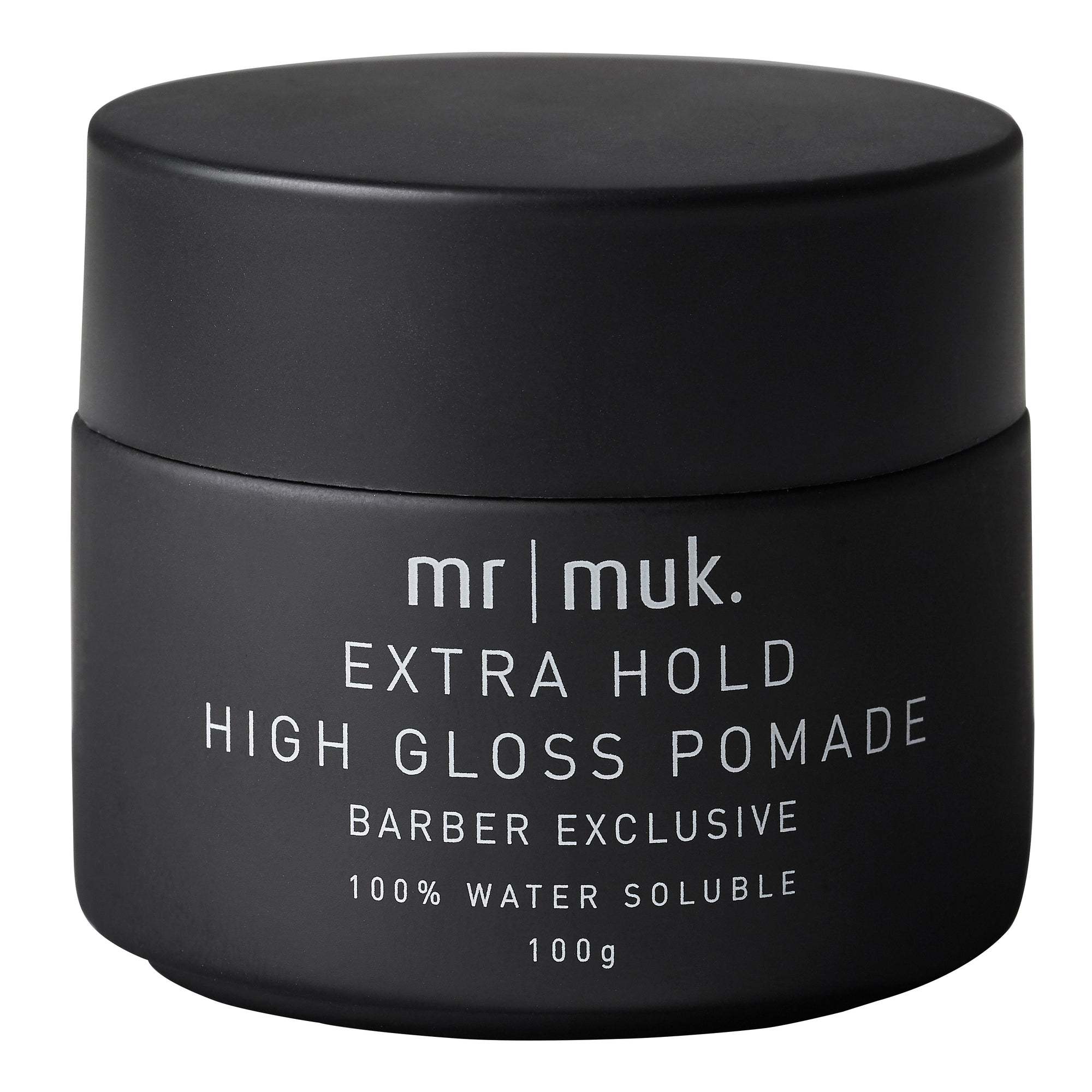 EXTRA HOLD HIGH GLOSS POMADE