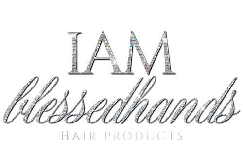 Iamblessedhands Hair Products