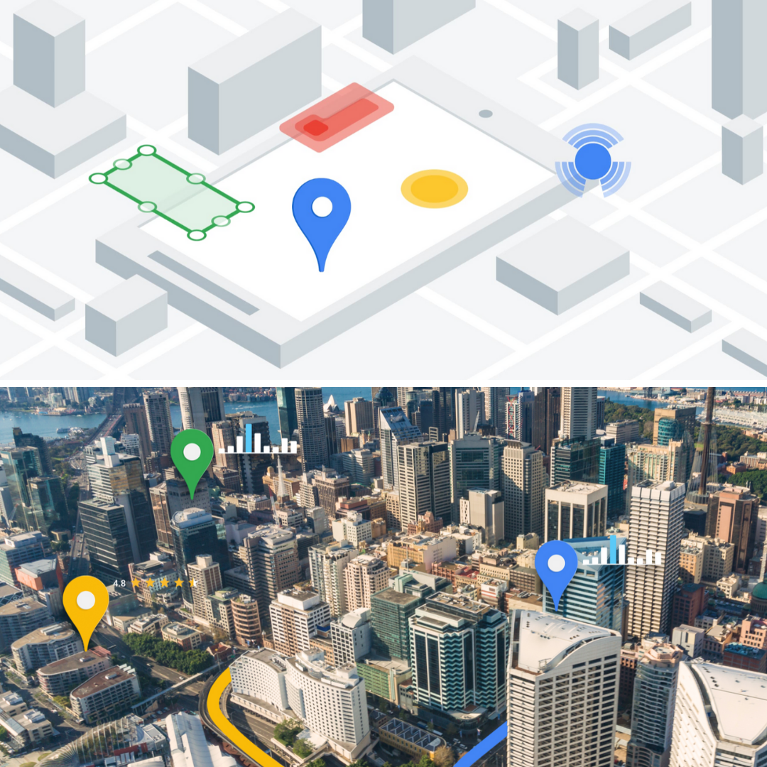 Embed A Customized Google Map of Your Store Location