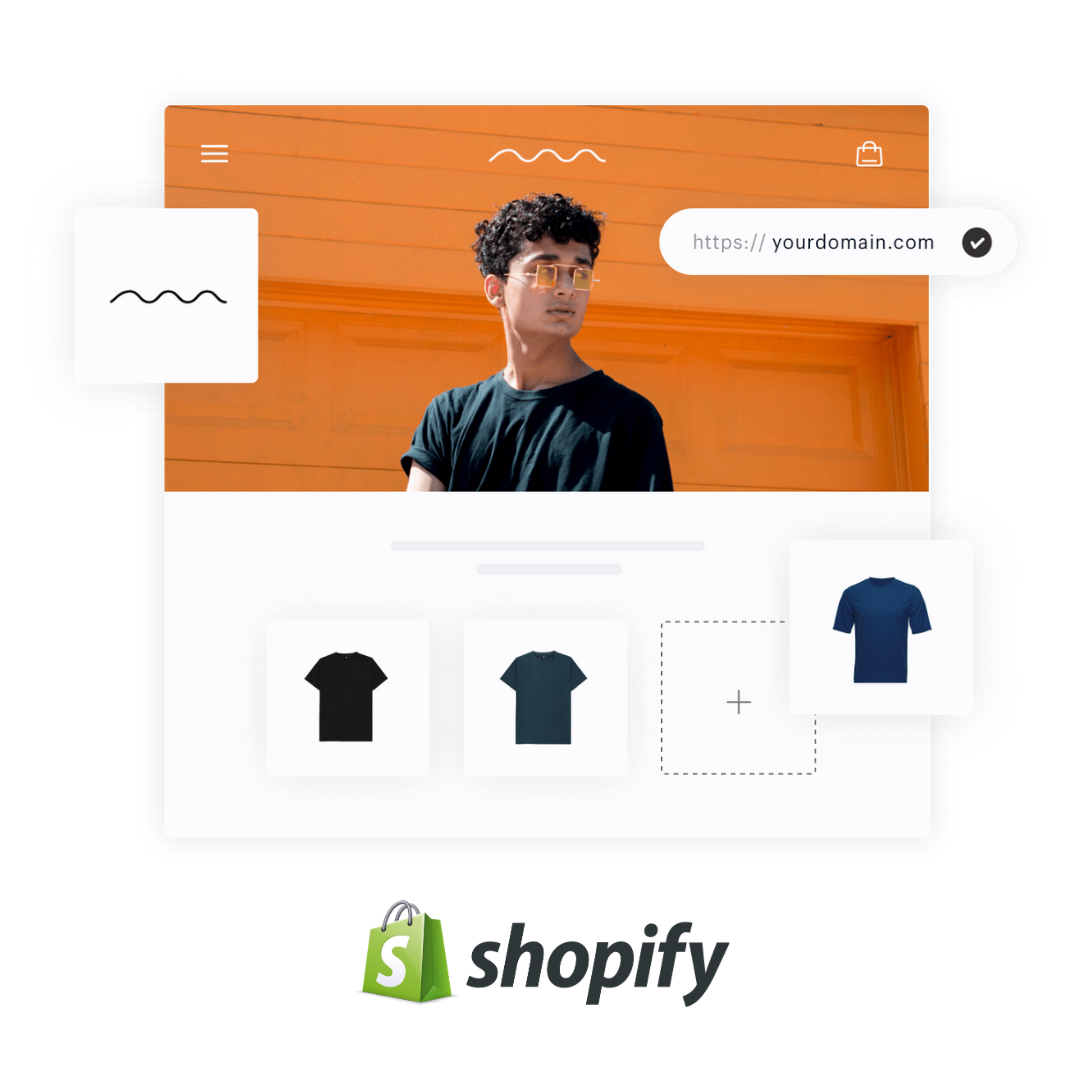 Let's Build Your Dream Store | Setting up on Shopify