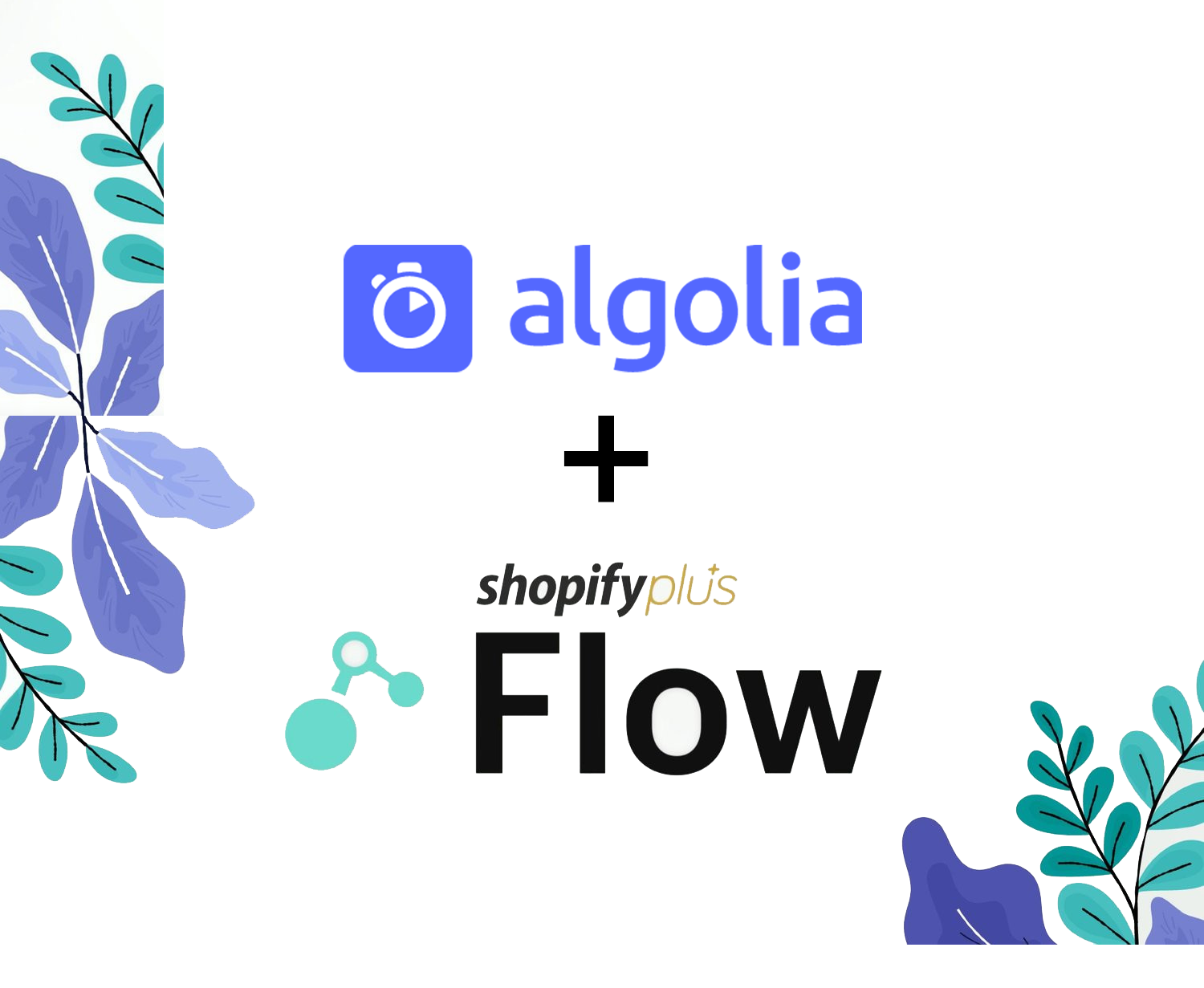 Increase Conversions with Product Search using Algolia and Shopify Flow
