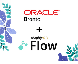 Create Data-driven Email Campaigns with Bronto & Shopify Flow