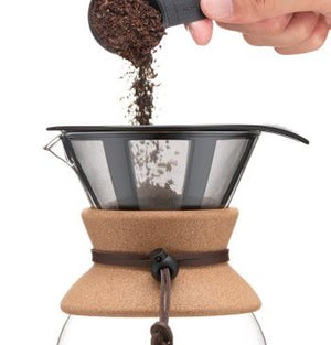 Pour Over Chemex, 4 Cup