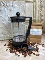 Brazil French Press, 8 Cup