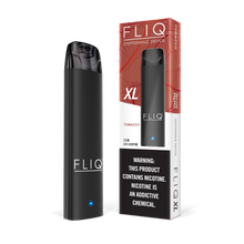 Load image into Gallery viewer, Fliq + Pachamama Tobacco Disposable Vape Xl