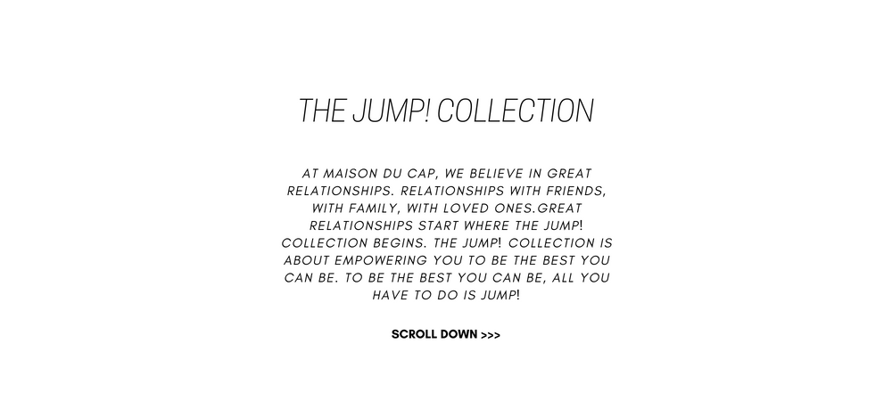 The Jump! Collection