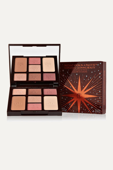 CHARLOTTE TILBURY Instant Look In A Palette - Gorgeous, Glowing Beauty