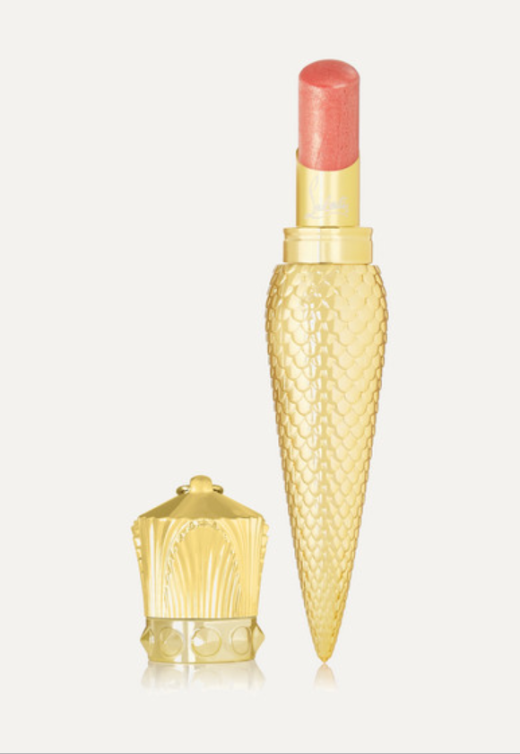CHRISTIAN LOUBOUTIN BEAUTY Sheer Voile Lip Colour - Rouge Louboutin