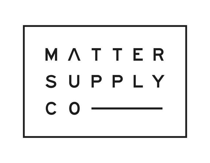 local goes global is a project by Matter Supply Co