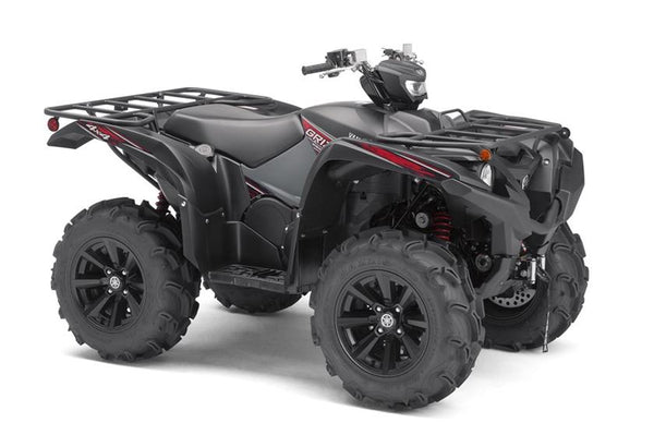 2019 Yamaha Grizzly EPS SE ATV - GindiLife.com