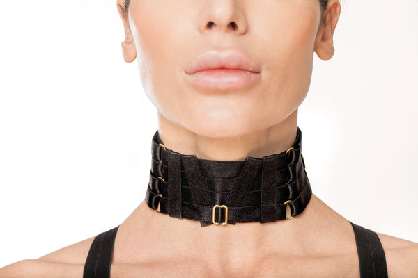 Unique Collar ''One Night Only""