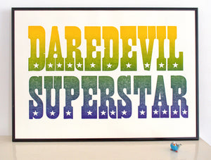 daredevil, superstar, evel knievel