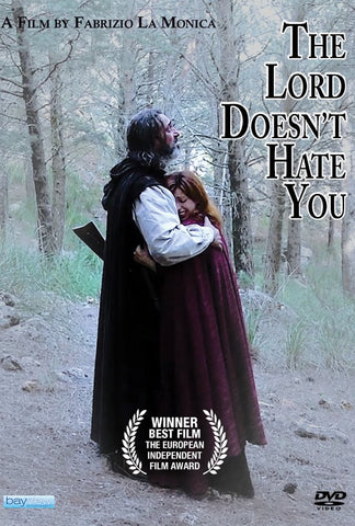 Lord Doesn't Hate You