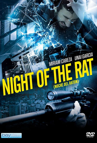 NOCHE DEL RATON (NIGHT OF THE RAT)