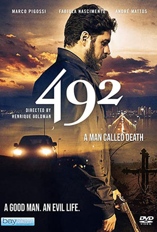 492: A Man Called Death