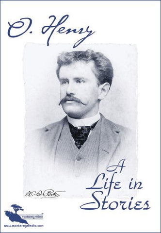 O. Henry A Life in Stories