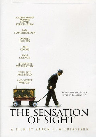 Sensation of Sight, The