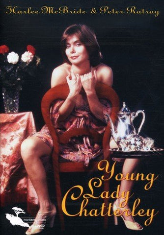 Young Lady Chatterley DVD - Unedited