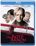 Red Baron, The (blu-ray)