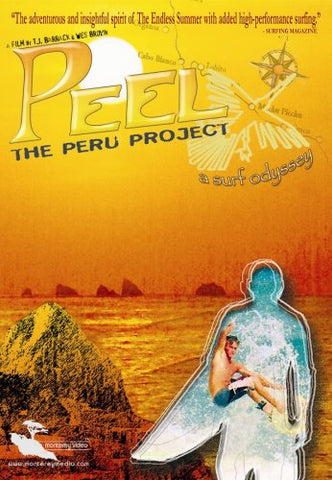 Peel- The Peru Project