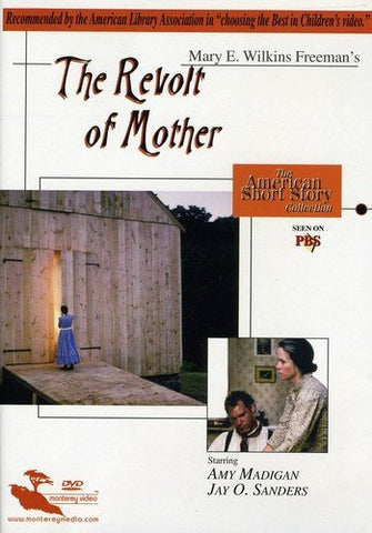 Revolt of Mother, The