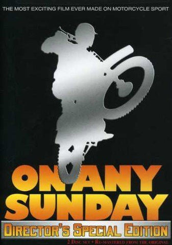 On Any Sunday Director's Special Edition