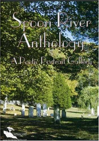 Spoon River Anthology & Portrait Gallery