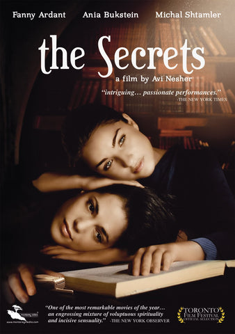 Secrets (Sodot Ha), The