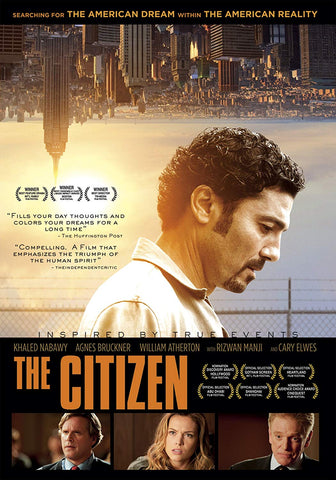 Citizen, The